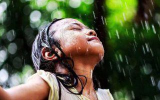 Когда начинается и заканчивается сезон дождей в Таиланде