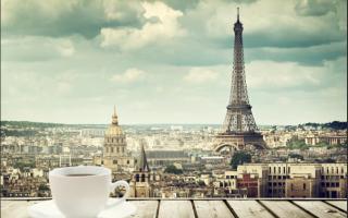 Париж вовсе не сказка — 14 доказательств
