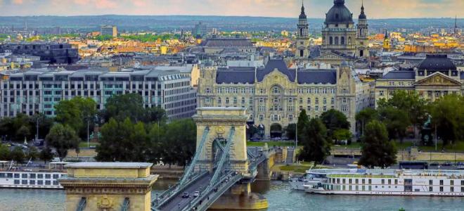 Куда сходить и что посмотреть в Будапеште за 3 дня