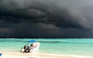 Когда сезон дождей в Доминикане по месяцам