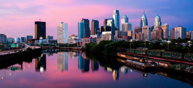 10 причин посетить Филадельфию