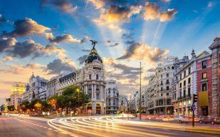 8 лучших достопримечательностей Мадрида