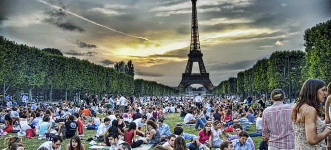 5 причин, почему я не советую посещать Париж