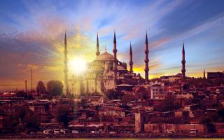 16 лучших мест в Турции зимой