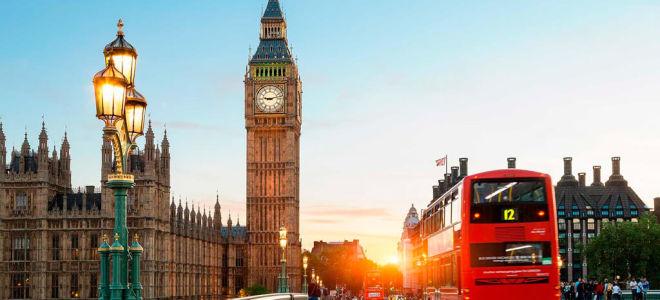 12 мест, куда сходить в Лондоне бесплатно