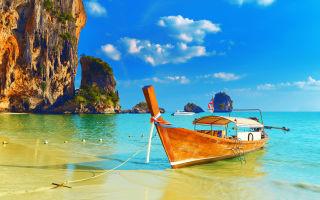 Сезон в Таиланде — когда лучше ехать
