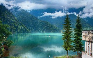 Что посмотреть в Абхазии самостоятельно