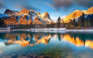 15 интересных фактов о Канаде