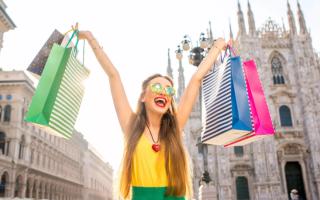 Лучшие места для шопинга в Италии