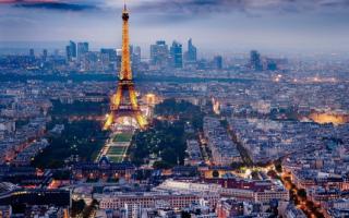 10 разочарований, которые ждут вас в Париже