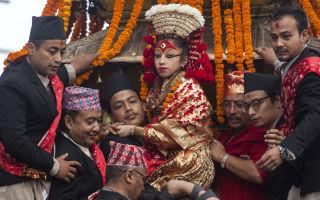 У женщины 7 мужей — многомужество в Тибете