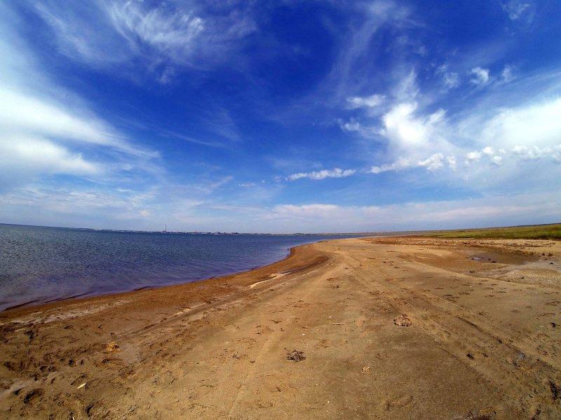 Озеро Яровое, Алтайский край | Serge Kurtov || panoramio.com