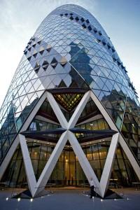 Лондонская башня Мэри-Экс