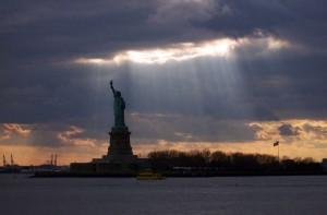 «символом Нью-Йорка и США»