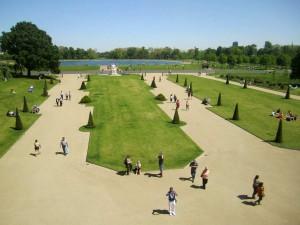 Гайд-парк у Кенсингтонского дворца