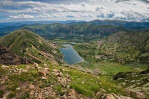 Баргузинский государственный природный биосферный заповедник