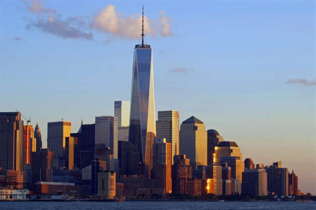 Башня Свободы, Нью-Йорк