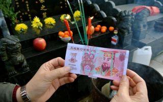 20 странностей китайцев, которые удивят каждого