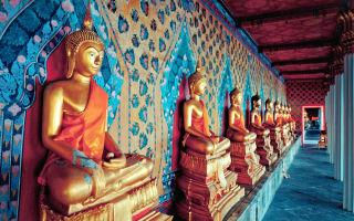 Тем, кто хочет переехать на ПМЖ в Таиланд