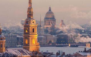 Что посмотреть в Санкт-Петербурге в июле
