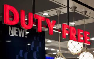 Как и что покупать в Duty-free, если вы хотите сэкономить