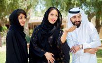 Почему арабы любят полных женщин