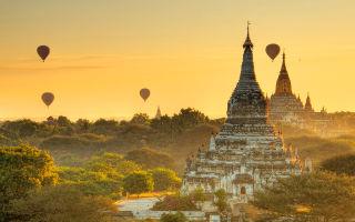 8 необычных мест, которые вы должны посетить