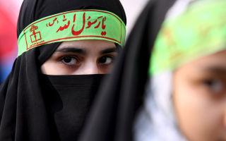 Эти запреты для женщин Саудовской Аравии вас удивят