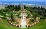 Куда сходить и что посмотреть в Израиле