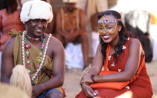 13 странных брачных обычаев народов мира