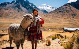 11 причин поехать в Перу