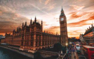 7 достопримечательностей Лондона