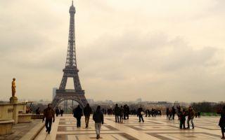 10 причин не любить Париж