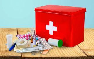 Какие лекарства обязательно взять в поездку