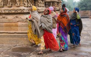 10 причин не любить Индию
