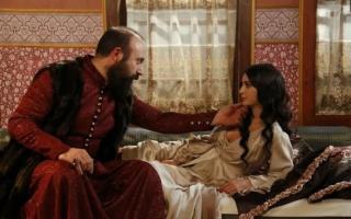 Что было с постаревшими наложницами султана