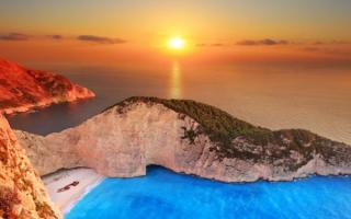 Где недорого отдохнуть в июле 2020 года за границей на море