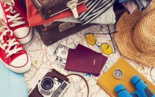 13 вещей, которые спасут вас в путешествии