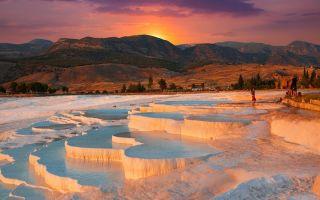 6 самых удивительных мест в мире