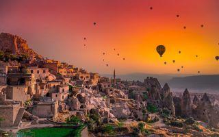 15 лучших мест в Каппадокии