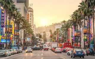 8 мест Лос-Анджелеса, где можно встретить мировую знаменитость