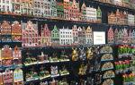 Что купить в Амстердаме?