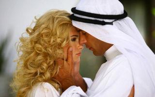 А хорошо ли быть второй женой араба