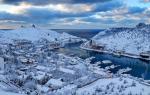 Где встретить Новый 2020 год в Крыму