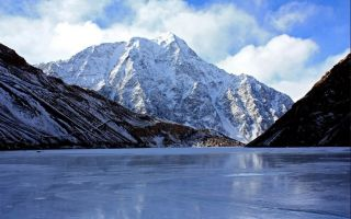 Чем грозит самое опасное озеро Средней Азии