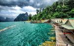 3 лучших курорта Таиланда