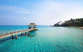 20 причин поехать на Бали