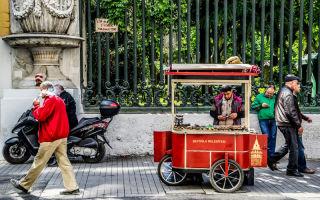 Как в Турции обманывают туристов