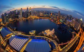 15 красивых мест Сингапура