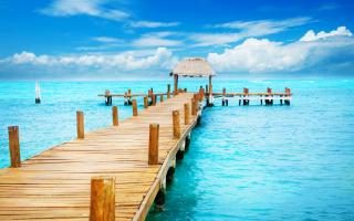 Какой самый дешёвый отдых за границей на море «все включено»
